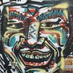 BA Street Art Tour