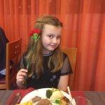 Great valentines at hotel regente