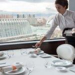 Restaurante Vertical. Cuidamos todos los detalles.