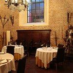 il ristorante gourmet