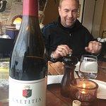 Great value for Latitia Estate Pinot Noir