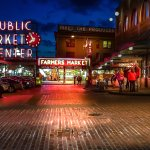 Walking distance to Pike Place Market