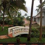 Photo de The Malabar Beach
