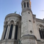 Photo of Fourviere Hill
