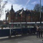 Photo of Leiden Square (Leidseplein)
