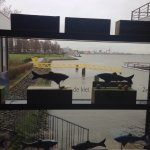 Delta Hotel Rotterdam Foto
