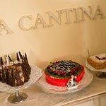 Photo de Le Gemme di Artemisia Cooking school Weddings & Accomodation