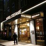 Hotel Stefanie Foto