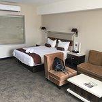 Foto de International On The Water Hotel
