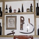 Locando di Parma wall display