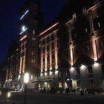 Elite Hotel Marina Tower Foto