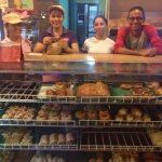 Great service and delicious pastries!