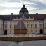 Photo of Melk Abbey