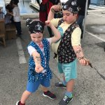 Photo of BlueFoot Pirate Adventures