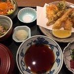 Foto de Ginza Tenichi Yokohama Takashimaya