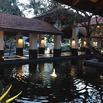 Foto de Sofitel Singapore Sentosa Resort & Spa