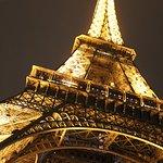 10 min. walk to Eiffel tower