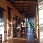 Photo of Hotel Estancia de la Cruz