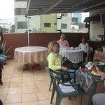 Billede af Pirwa Lima Hostal