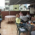 Photo of Pirwa Lima Hostal