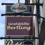 Gaststatte Bertling