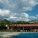 Hotel & Villas Huetares Foto