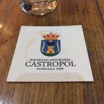 Photo de Sociedad Asturiana Castropol