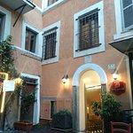 Foto de Hotel Teatro Pace