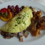 Omelet of the Day