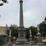 Photo of Pioneer Park Cemetery