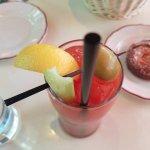 Tasty Bloody Mary