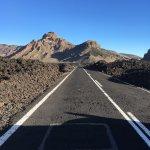 Photo of Volcan El Teide