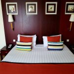 1 Bedroom Apartment Bedding