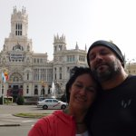 Photo de Palacio de Cibeles