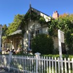 Photo de Postmaster's Residence