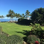 Fairmont Orchid, Hawaii Foto