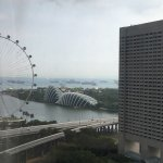 Foto di Conrad Centennial Singapore