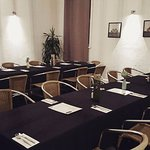 Function room can be booked free of charge for your next function. Seating up to 40 people