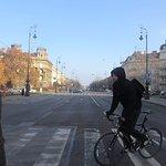 Foto de Andrassy Avenue