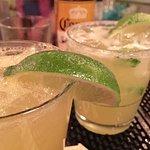 Power Wagon Margaritas