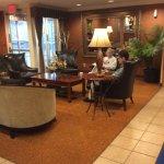 Foto de Baymont Inn & Suites Peoria