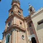 La Iglesia de Nuestra Senora de Guadalupe