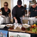 The Taste of OBX Chowder Event