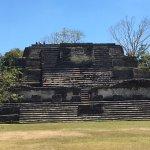 The Sun God Temple
