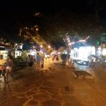 Calle de las Piedras (Rua das Pedras)