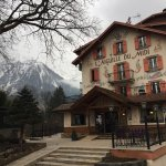 Photo of Hotel l'Aiguille Du Midi