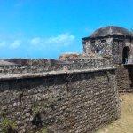 Ruinas del fuerte