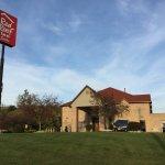 Red Roof Inn & Suites Middletown/Franklin.