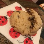 The Gluten Free Chocolate Chip Cookies
