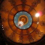 Grand Chandelier, Fox Theater